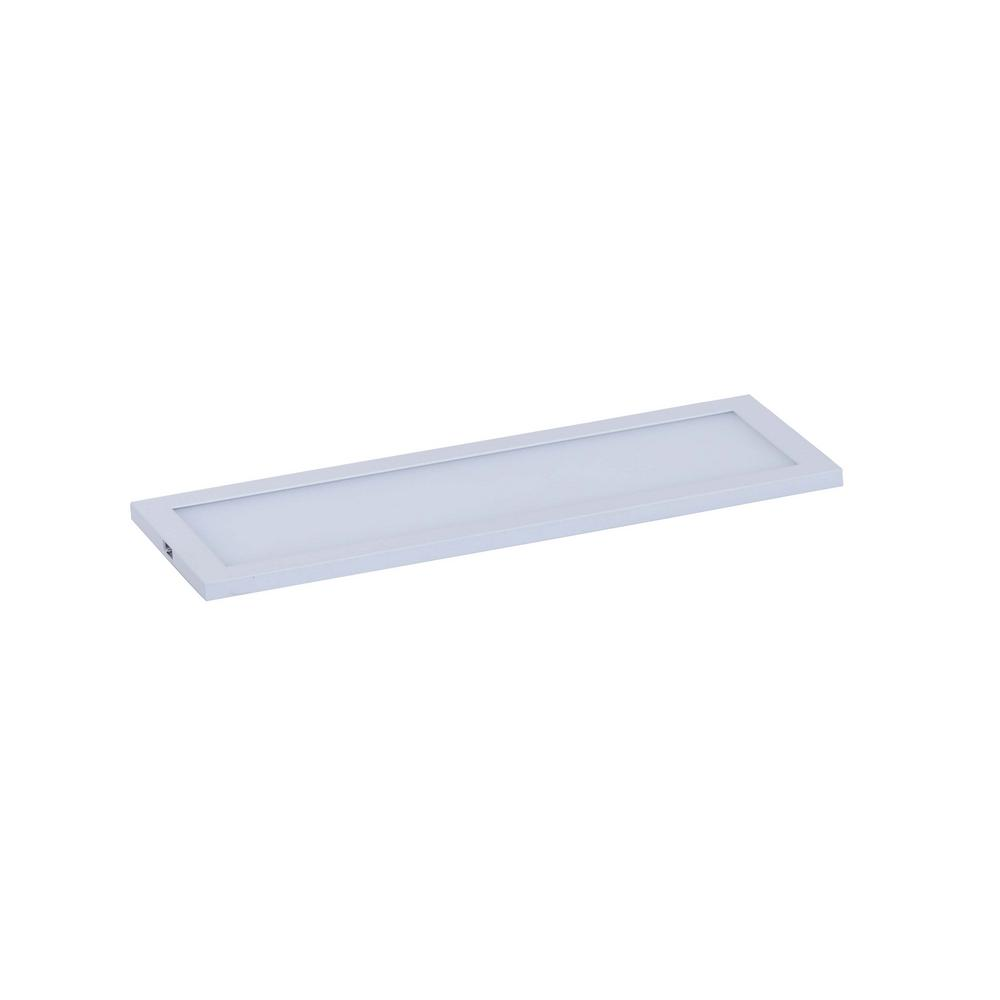 Maxim Lighting Countermax 12 In Long Led White Under Cabinet Light