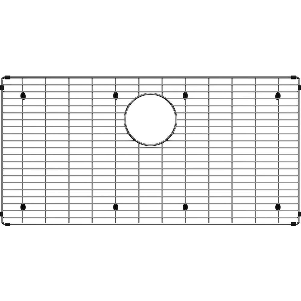 Quatrus Stainless Steel Sink Grid