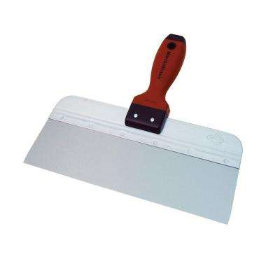 20 in. x 3 in. Stainless Steel Tape Knife with DuraSoft Handle