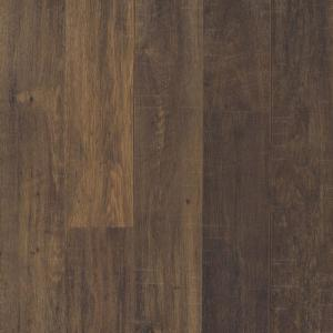 Pergo Outlast Chestnut Brown 10mm Thick X 6 1 8 In Wide