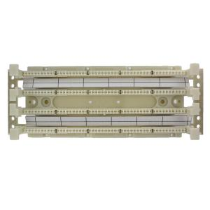 Computers/tablets & Networking Patch Panels New Leviton 41dr2-200 Gigamax 5e 110-style Rack Mount Wiring Block 200-pair