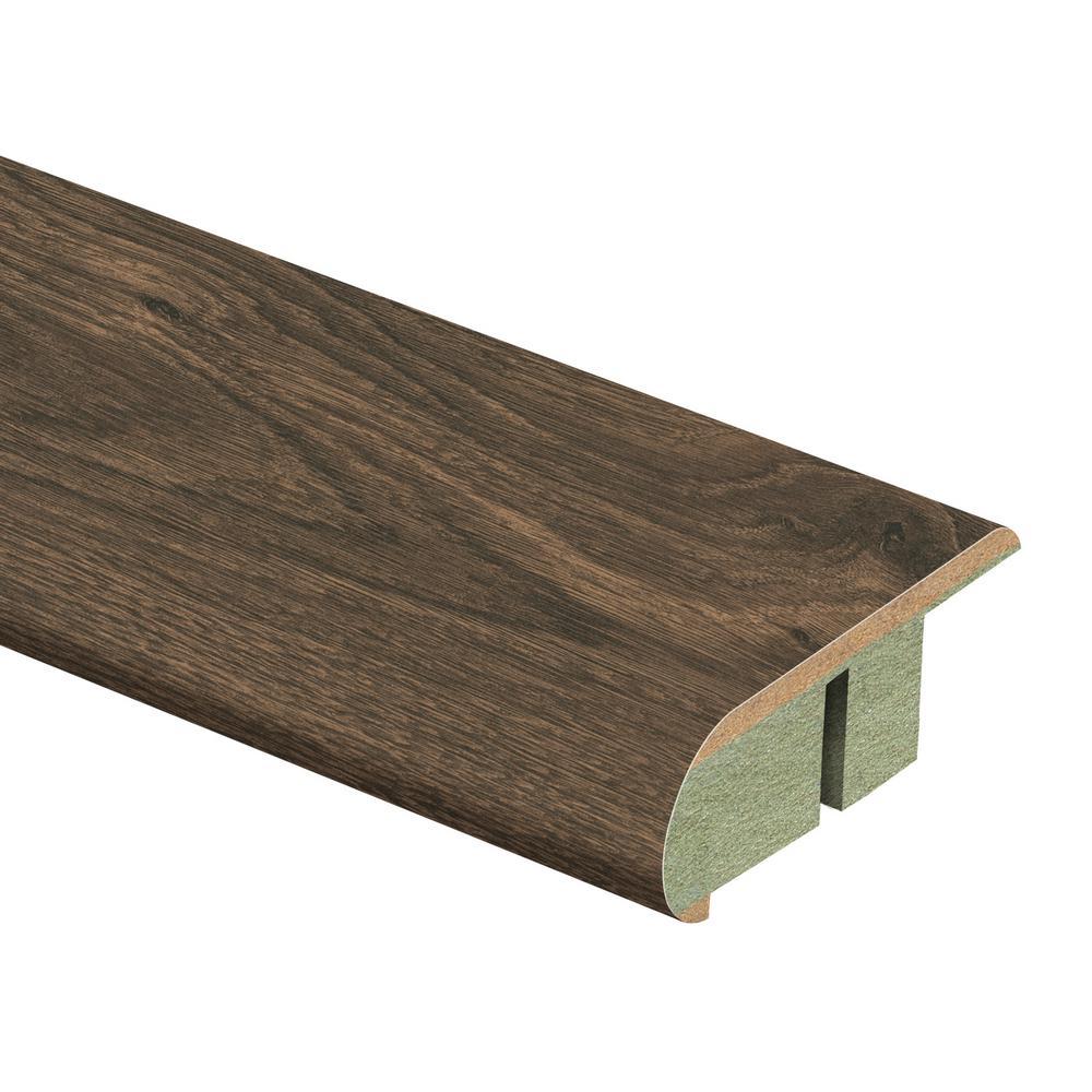 Zamma Country Oak Dusk 3 4 In T X 2 1 8 In W X 94 In L