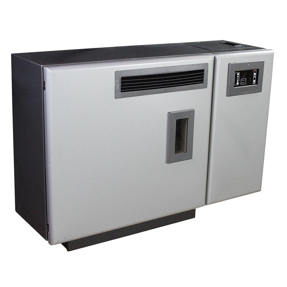 Pellet Stoves - Freestanding Stoves - The Home Depot
