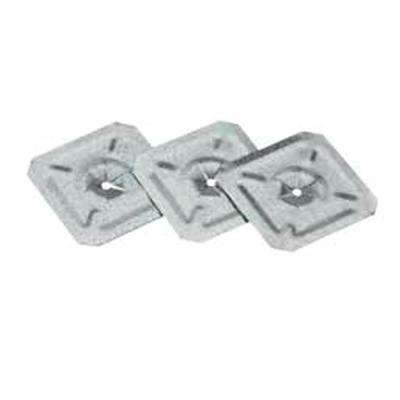 1.5 in. Square Self-Locking Insulation Anchors