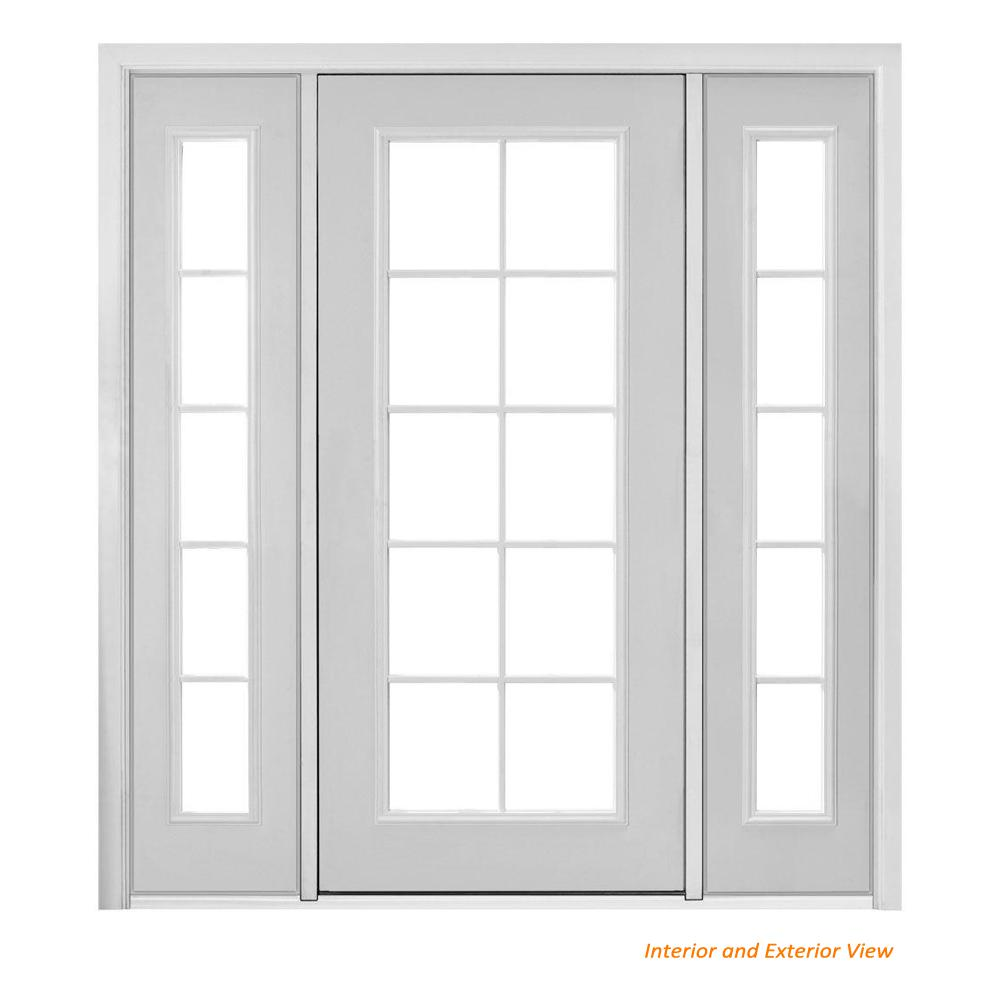 Masonite patio doors photos wall and door for 60 x 80 exterior french doors