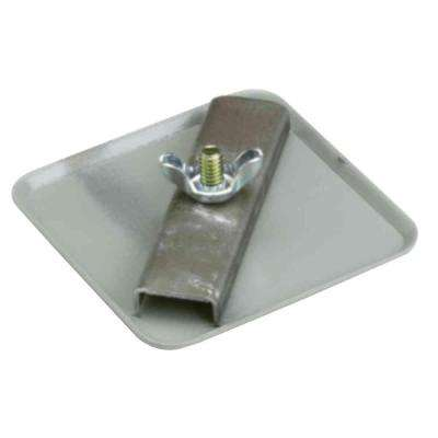 1 in. Type A Hub Closure Plate