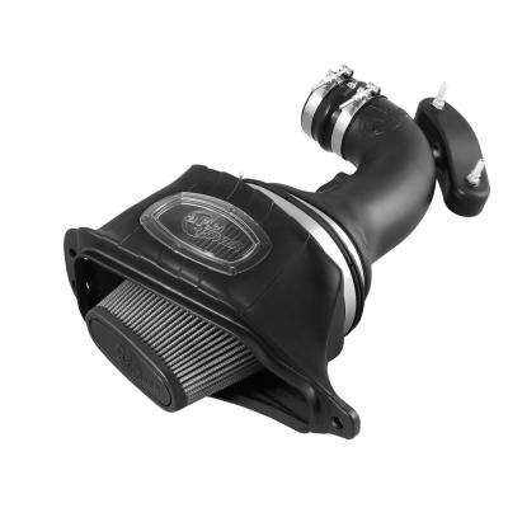 Momentum Pro DRY S Cold Air Intake System for Chevrolet Corvette (C7) 14-18 V8-6.2L