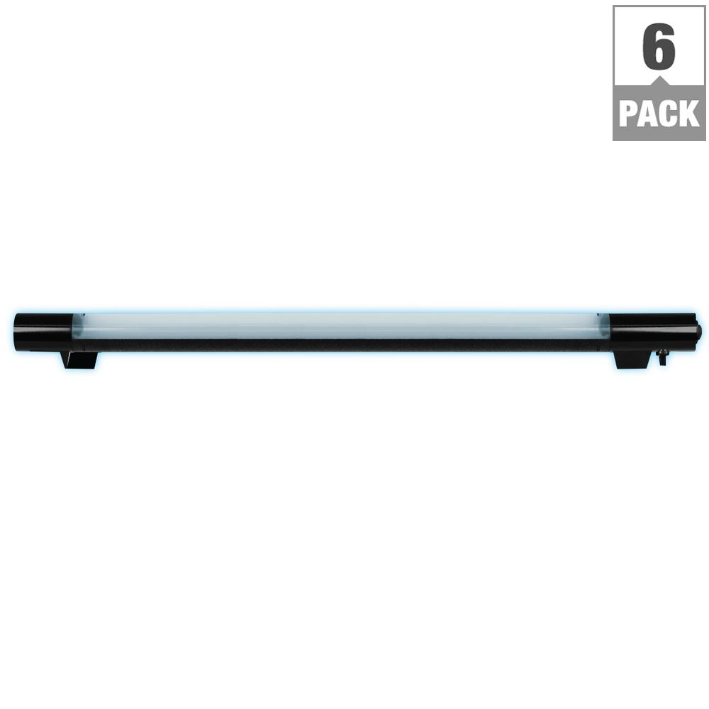 Commercial Electric Light Parts: Commercial Electric 24in LED Undercabinet Plug In Linkable