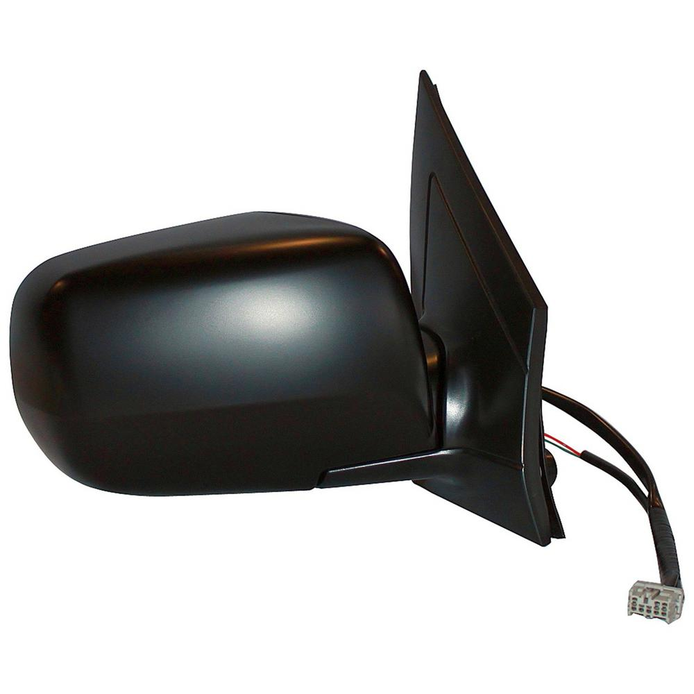 Driver Side Mirror Acura MDX, Acura MDX Driver Side Mirrors