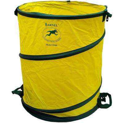 43 Gal. Collapsible Spring Bucket