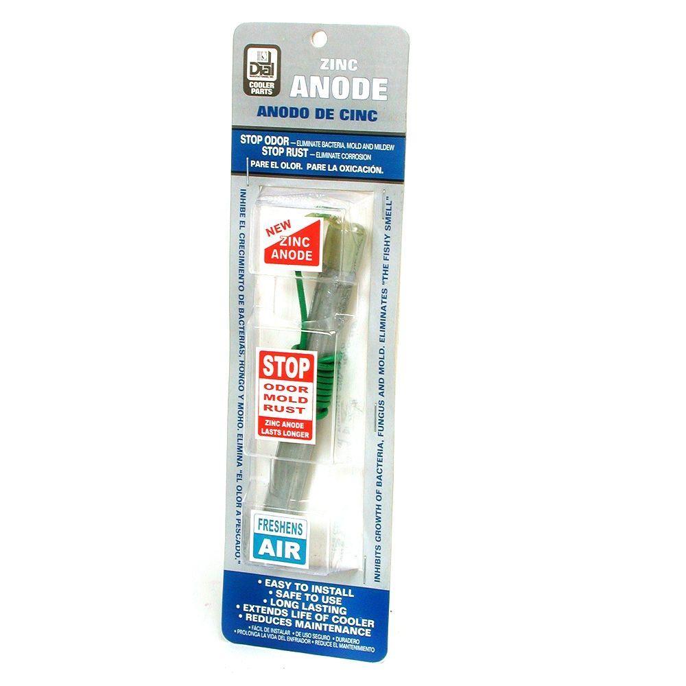 Evaporative Cooler Zinc Anode 5157 The Home Depot