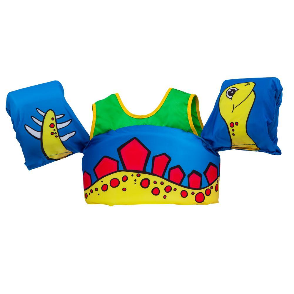4893b40af3c Body Glove Paddle Pals - Stego-13226ST - The Home Depot