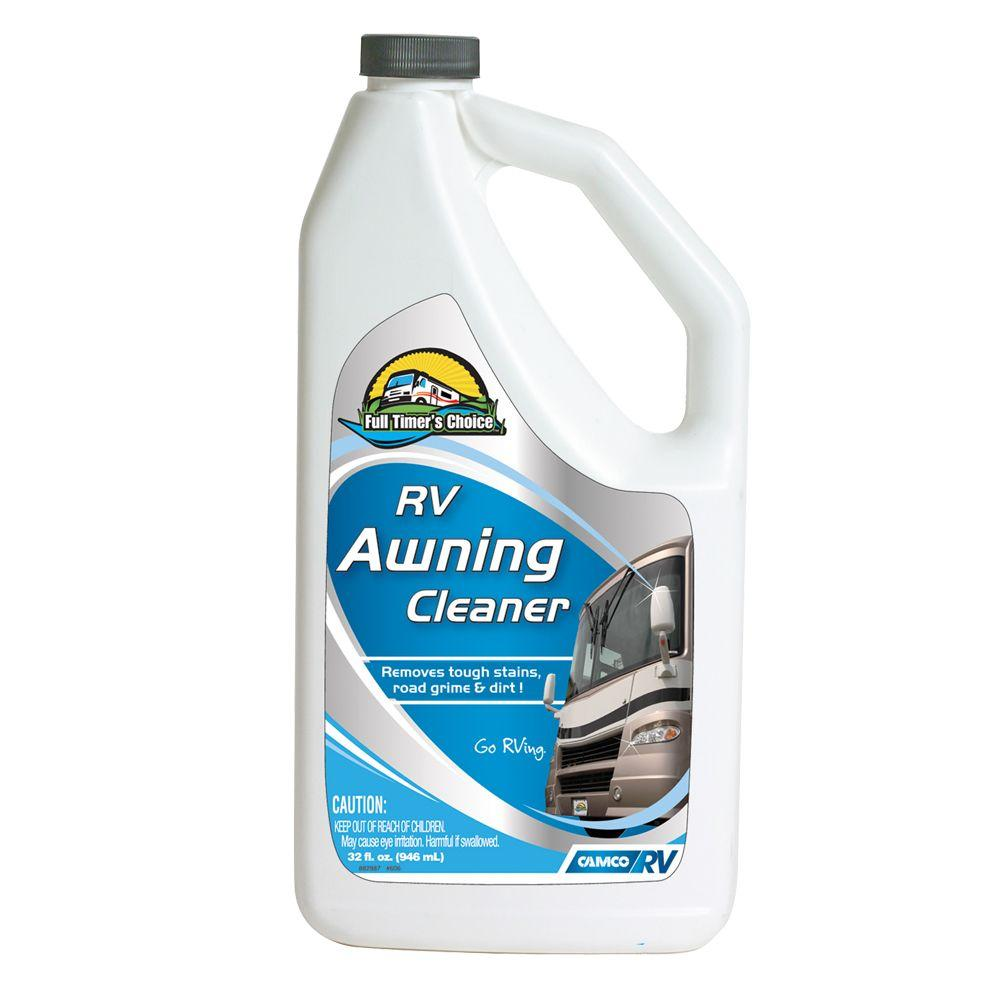 Camco 32 Fl Oz Awning Cleaner 41022