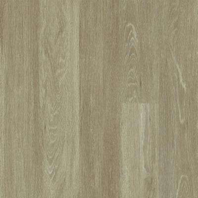Grand Slam 6 in. x 48 in. Tabor Resilient Vinyl Plank Flooring (41.72 sq. ft. / case)