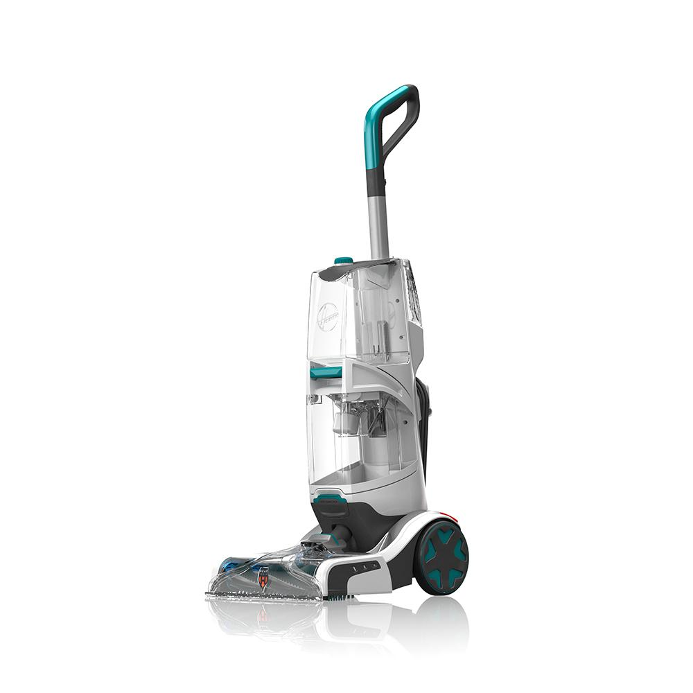 Hoover Smartwash Automatic Upright Carpet Cleaner Fh52000 The Home Depot