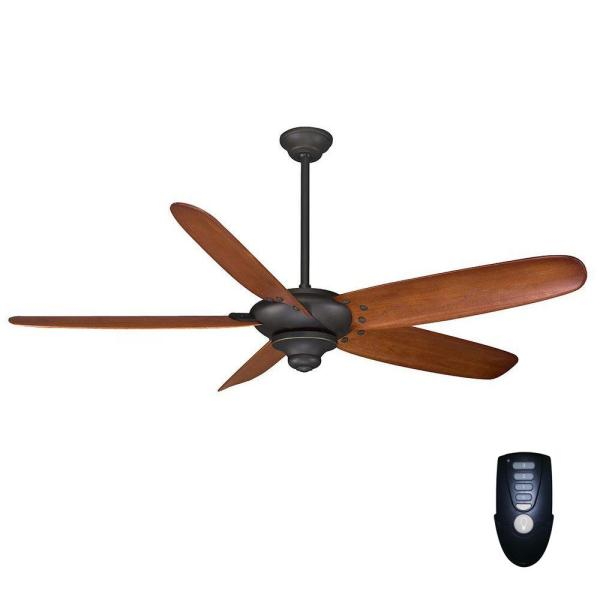 Altura 68 in Oil Rubbed Bronze Ceiling Fan Replacement Parts