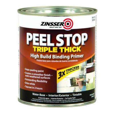 1-qt. Peel Stop Triple Thick White Binding Primer (Case of 4)