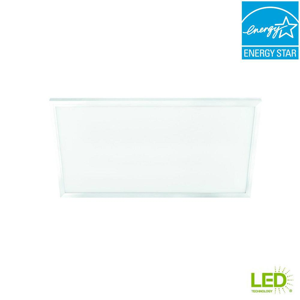Professional Commercial Electrical Wiring Diagram Electric 2 Ft X 4 White Led Edge Lit Flat Panel T