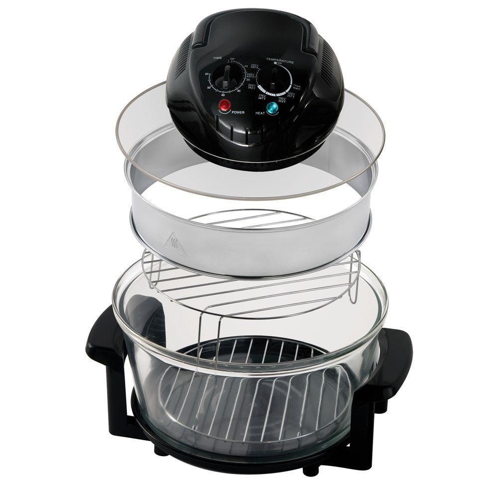 Big Boss 1300Watt Rapid Wave Oven