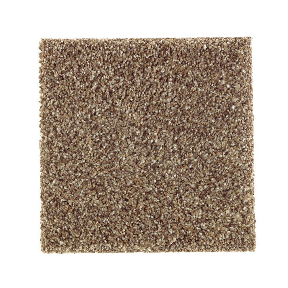 Petproof carpet sample sachet ii color squirrel nest for Pet resistant carpet
