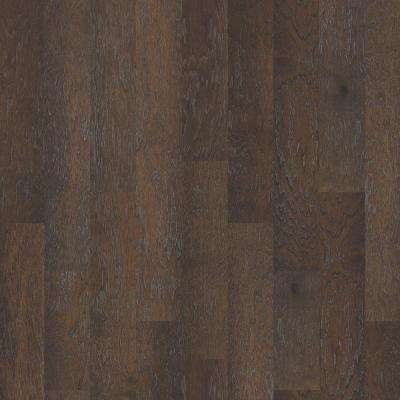 6-3/8 in. Deep Well 3/8 in. T x 6-3/8 in. W x Varying Length Engineered Hardwood Flooring (30.48 sq. ft. /case)