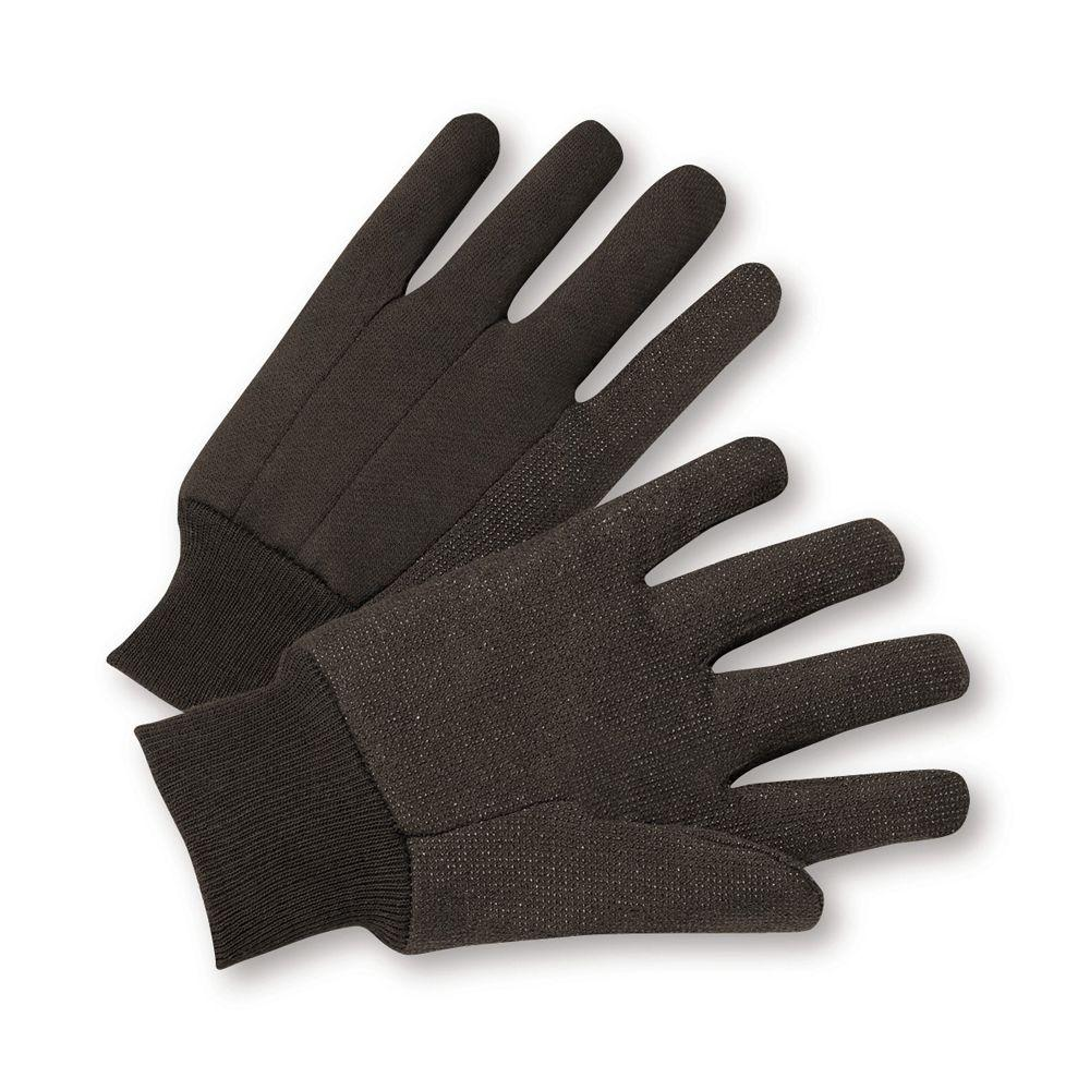 West Chester Cotton Large Outdoor and Work Gloves