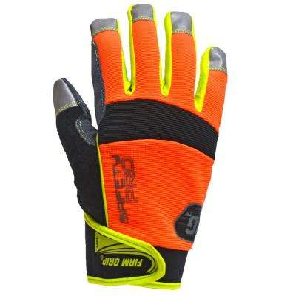 XX-Large Safety Pro Work Gloves