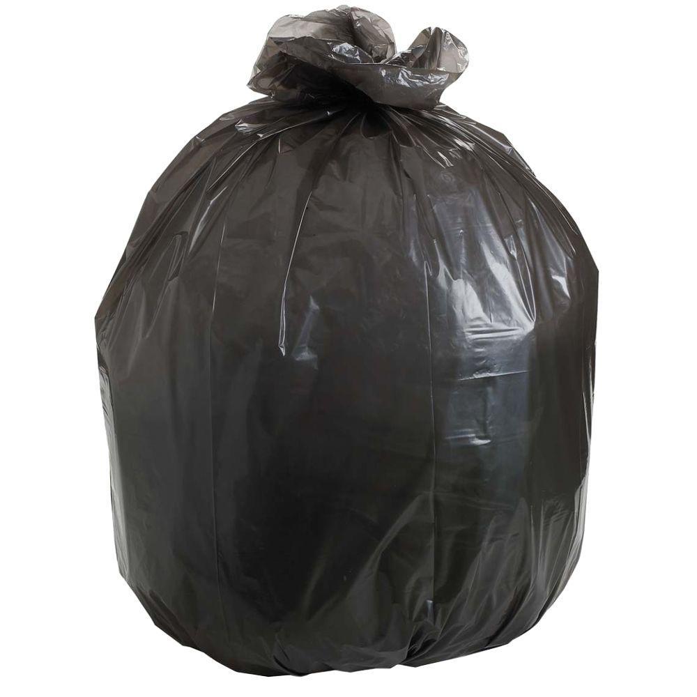 39 Gal. Totally Degradable Trash Bags (40 Per Box)