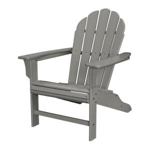 Trex Outdoor Furniture HD Stepping Stone Patio Adirondack Chair by Trex Outdoor Furniture