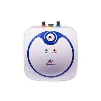 Eccotemp EM 2.5 Point-Of-Use 2.5-Gallon 110/120V Electric Mini Tank Water Heater
