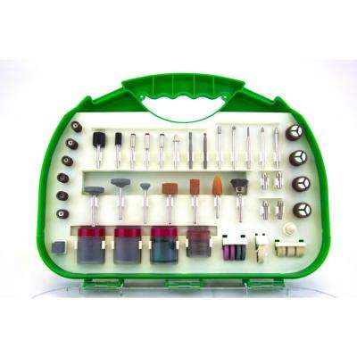 Combination Rotary Bit Set (151- Piece)