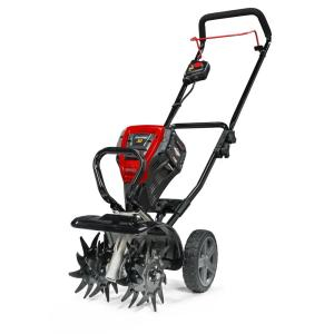 Snapper XD 82-Volt Max Lithium-Ion Cordless Cultivator/Tiller - Battery and... by Snapper