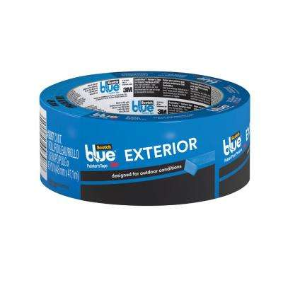 ScotchBlue 1.88 in. x 45 yds. Exterior Surfaces Painter's Tape (12 Pack)