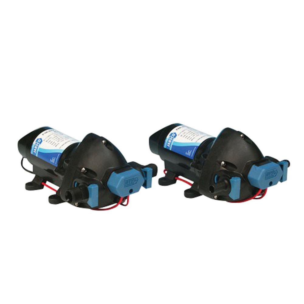 PAR-Max Water Pressure Pump 2.9 GPM, 12-Volt, 25 PSI