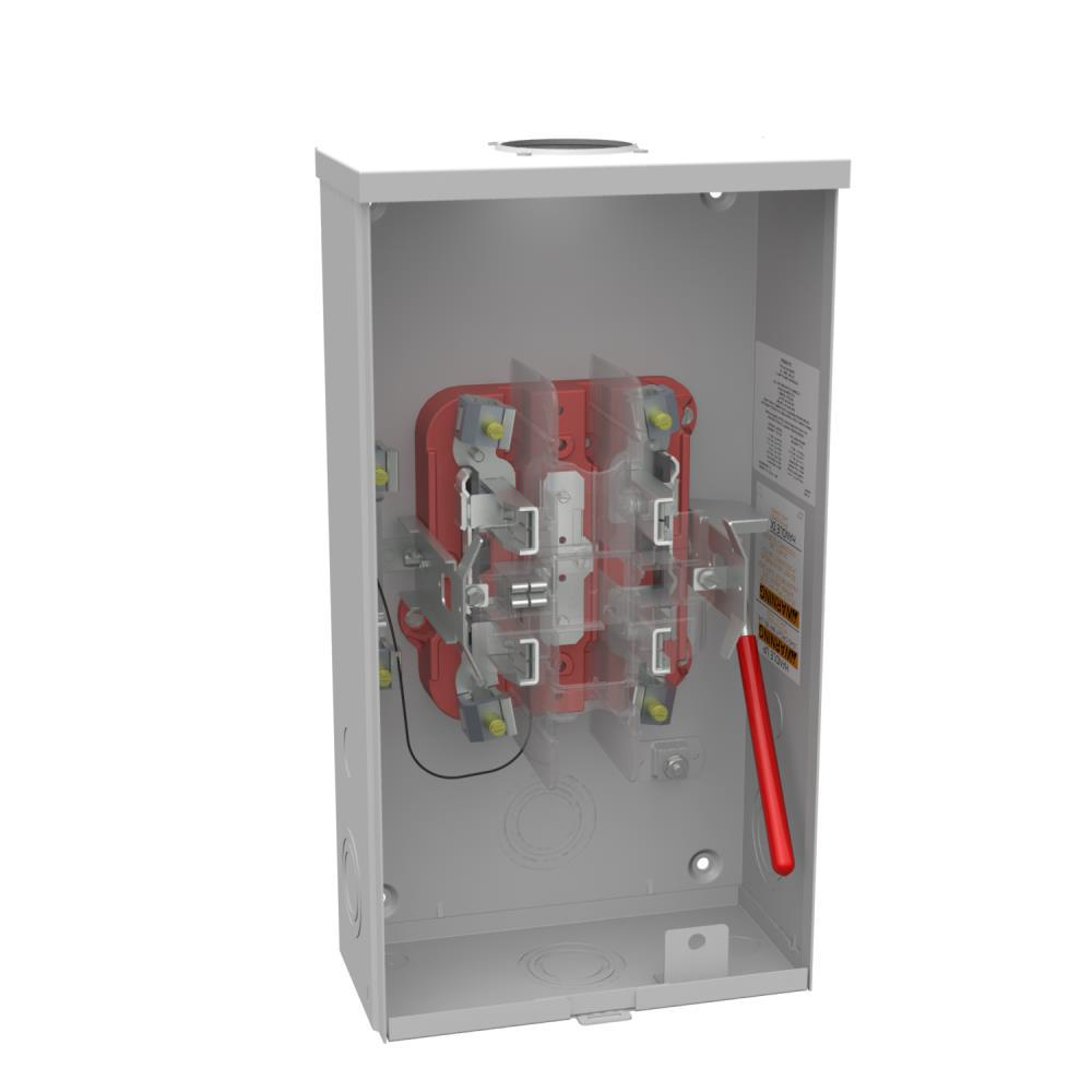5 Terminal Meter Socket Wiring - DIY Enthusiasts Wiring Diagrams •