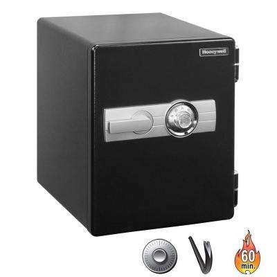 0.73 cu. ft. Fire Safe with Combination Dial Lock