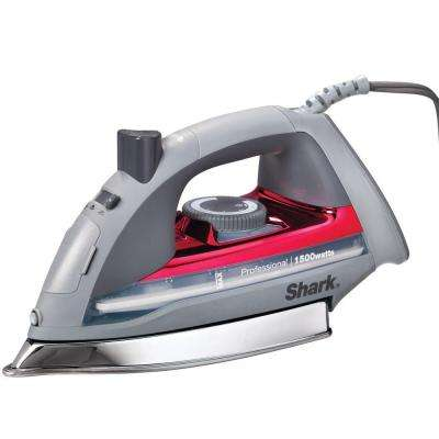 Lightweight Professional Steam Iron