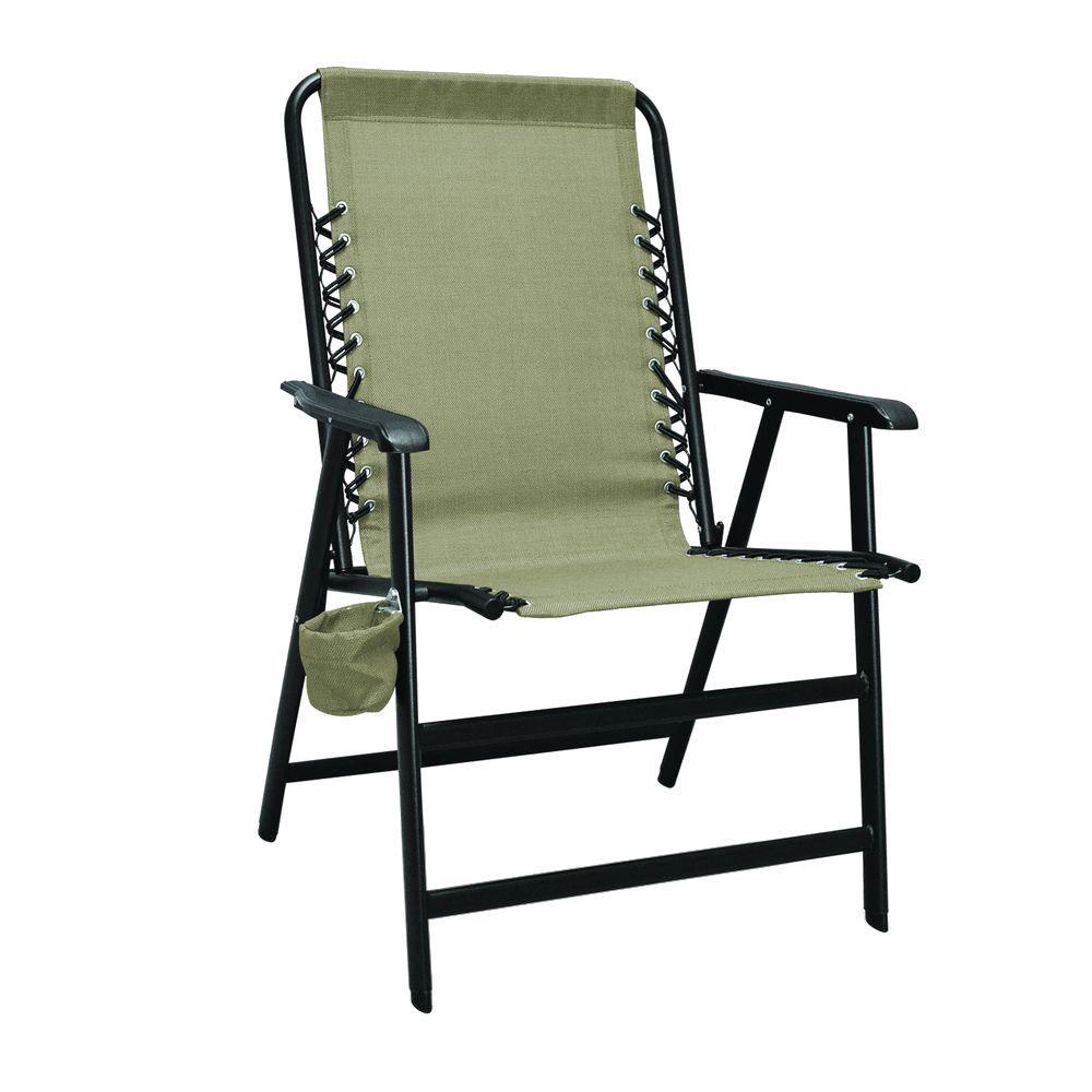 Brilliant Caravan Sports Beige Xl Suspension Patio Chair Beatyapartments Chair Design Images Beatyapartmentscom