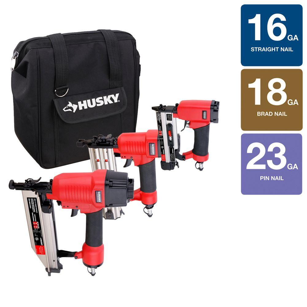 Husky Reconditioned 3-Piece Class A Finishing Trim Combo Kit-DISCONTINUED