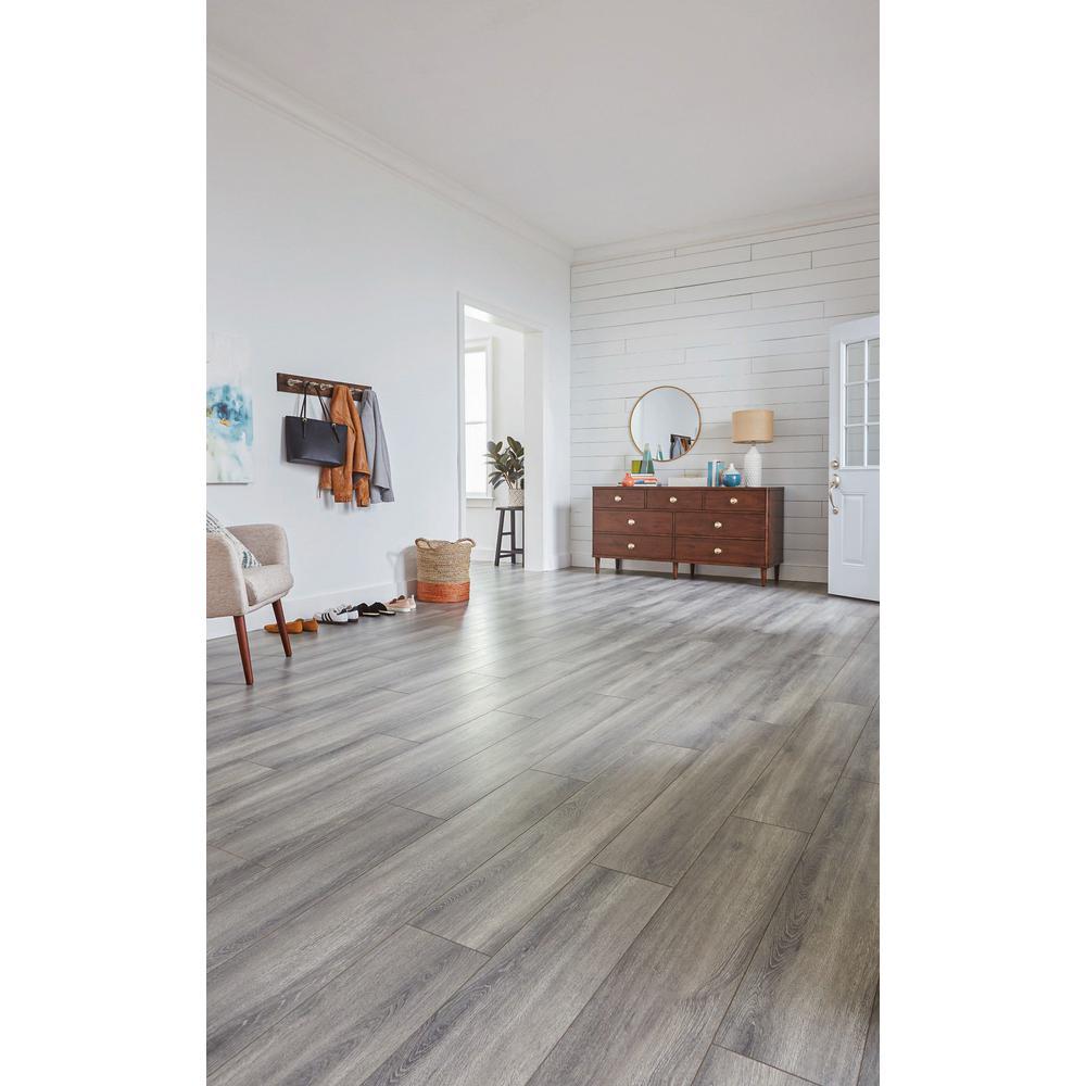 Home Decorators Collection Disher Oak, Home Decor Laminate Flooring