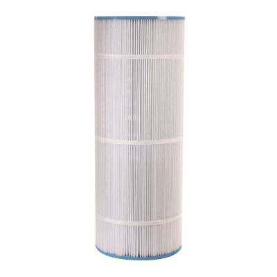 8000 Series 8-15/16 in. Dia x 23-5/16 in. 120 sq. ft. Replacement Filter Cartridge with 4 in. Opening