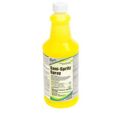 32 fl. oz. One-Step Disinfectant Cleaner