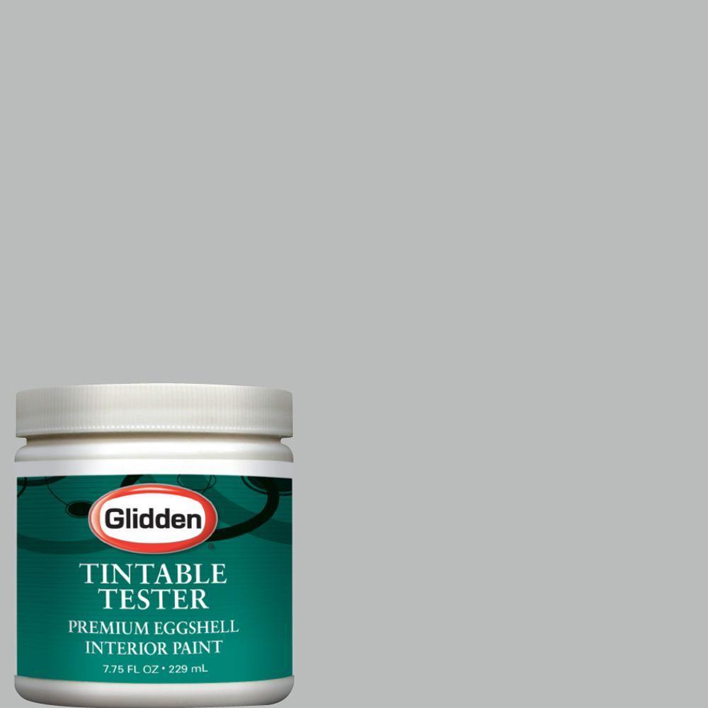 8-oz. Pebble Grey Interior Paint Tester