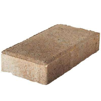 Holland 7.87 in. L x 3.94 in. W x 1.77 in. H Salisbury Blend Concrete Paver (672-Piece/145 sq. ft./Pallet)