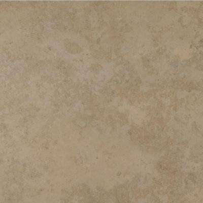 Isabela Beige 24 in. x 24 in. Glazed Porcelain Paver Tile (8 sq. ft. / case)