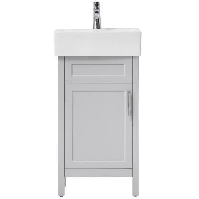18 Inch Vanities Bathroom