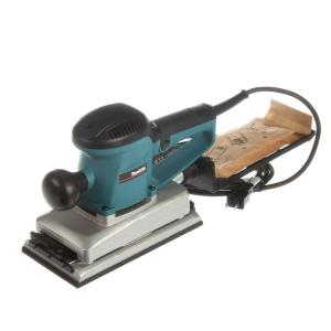 Makita 1/2 Corded Sheet Finishing Sander by Makita
