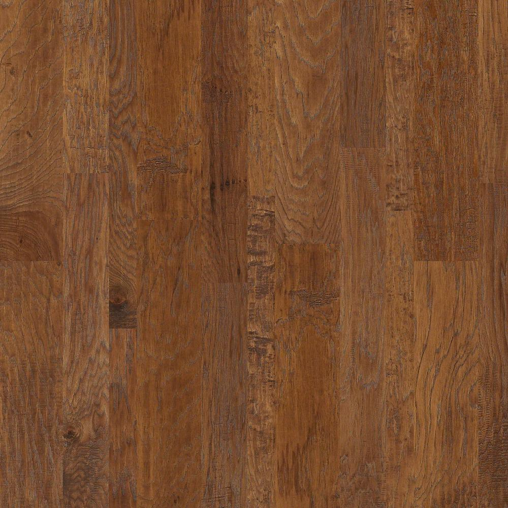 Bruce Hickory Ash Gray 3 8 In Thick X 5 In Wide X