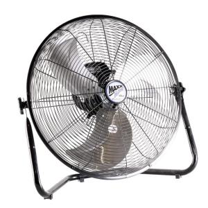 Ventamatic 20 inch High-Velocity Floor Fan by Ventamatic