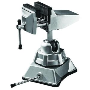 Click here to buy Bessey 2-3/4 inch Swiveling Vacuum Base Vise by BESSEY.